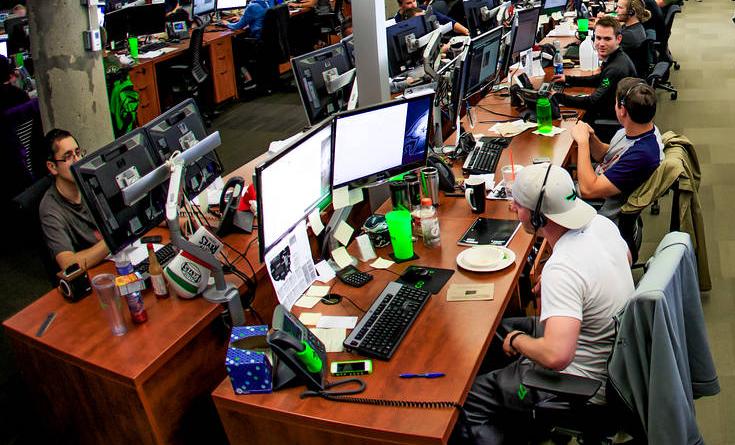 Рабочее место диспетчера: как не запутаться и держать все под контролем