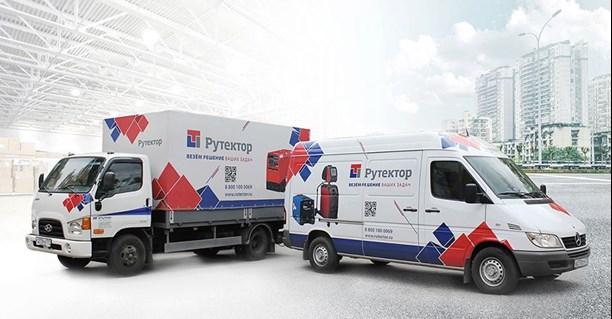 Кейс: Рассказываем, как мы помогли оптимизировать логистику крупному дистрибьютору промышленного оборудования – компании Рутектор